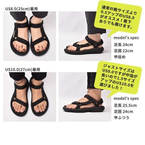 TEVA テバ サンダル レディース ハリケーン XLT 2 HURRICANE 1019235 アウトドア スポサン|z-craft|10