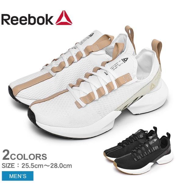 REEBOK リーボック スニーカー ソールフューリー DV6924 DV6925 メンズ シューズ 靴 ランニング|z-craft