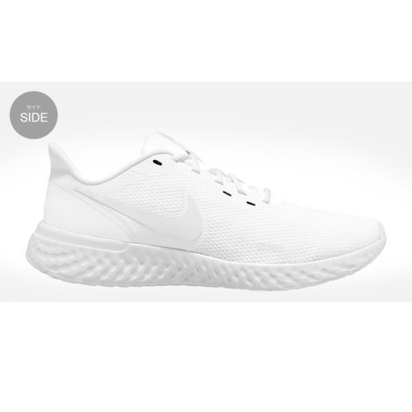 NIKE ナイキ ランニングシューズ メンズ 靴 レボリューション 5 REVOLUTION 5 BQ3204 運動 父の日|z-craft|02