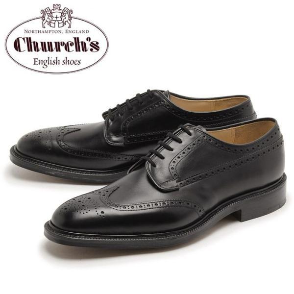 【7】Church's(チャーチ)