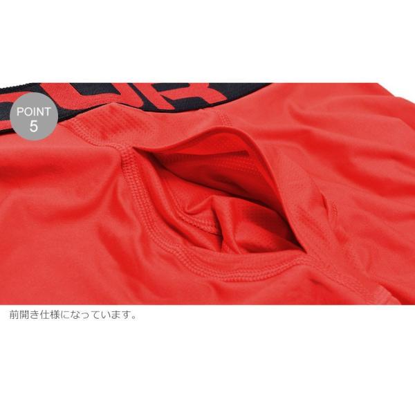 (店内全品クリアランス) アンダーアーマー ボクサーパンツ パンツ TECH 3 IN 2 PACK 2枚セット 1327414 メンズ 下着 【返品不可】|z-craft|09