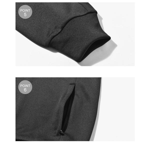 THE NORTH FACE ザ ノースフェイス メンズ ジャケット NT61950 アウトドア ジャージ 上着 羽織 黒 スポーツ|z-craft|07