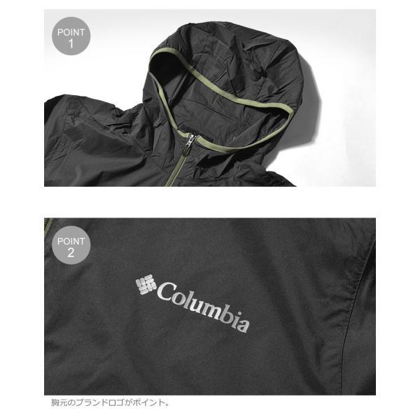 COLUMBIA コロンビア ジャケット テンマイル フォレスト ジャケット PM3375 メンズ z-craft 05
