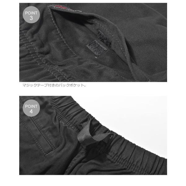 グラミチ ショートパンツ メンズ ロッキン スポーツ ショーツ M-1050-56 GRAMICCI ボトムス カジュアル アウトドア 半ズボン 黒 紺 茶|z-craft|08