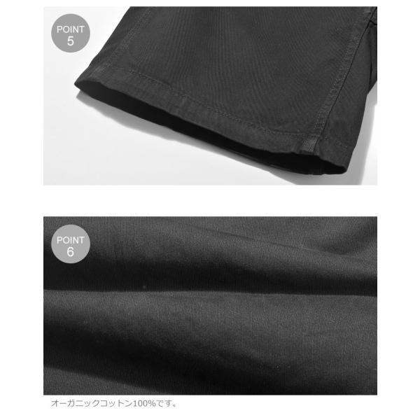 グラミチ ショートパンツ メンズ ロッキン スポーツ ショーツ M-1050-56 GRAMICCI ボトムス カジュアル アウトドア 半ズボン 黒 紺 茶|z-craft|09