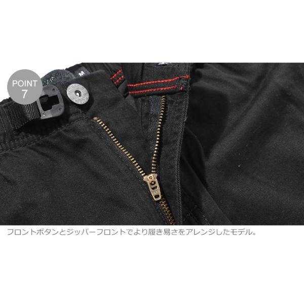 グラミチ ショートパンツ メンズ ロッキン スポーツ ショーツ M-1050-56 GRAMICCI ボトムス カジュアル アウトドア 半ズボン 黒 紺 茶|z-craft|10