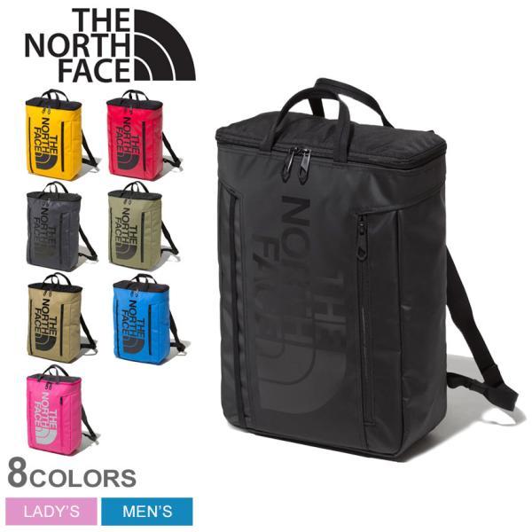 (30%以上OFF) ザ ノースフェイス バックパック メンズ レディース BC ヒューズボックストート THE NORTH FACE NM81956 ブラック 黒 ネイビー