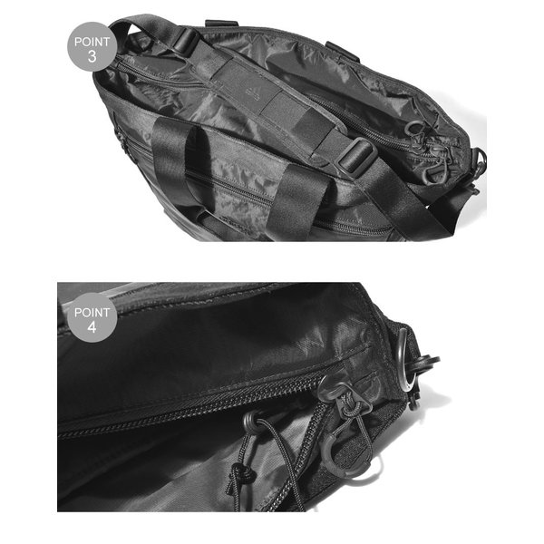 adidas アディダス バッグ OPS 3.0 トレーニング トートバッグ FST55 メンズ レディース 収納 鞄 z-craft 04