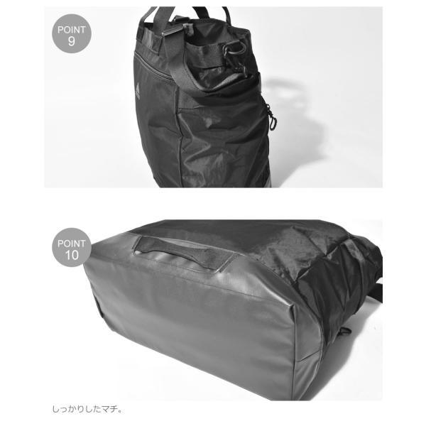 adidas アディダス バッグ OPS 3.0 トレーニング トートバッグ FST55 メンズ レディース 収納 鞄 z-craft 07