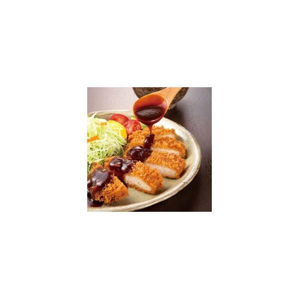 熟成三元豚のロースかつ 120g × 20枚入 四国日清食品 惣菜 トンカツ 豚カツ 揚げ物 フライ 夕飯 おかず 家庭用 業務用 [冷凍食品]