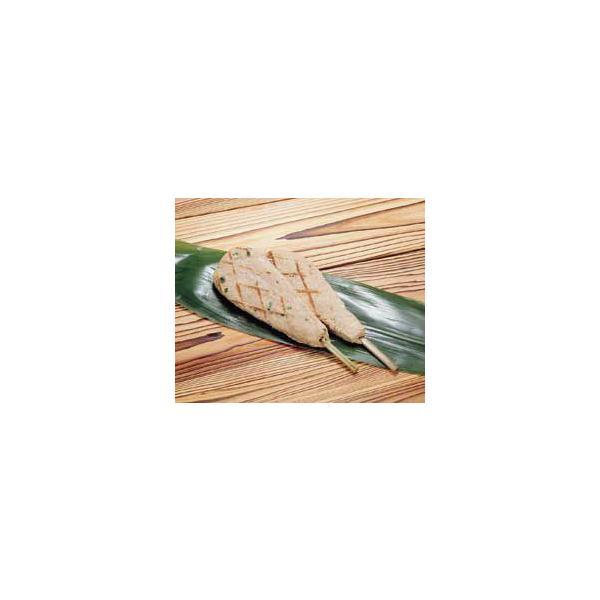 紅茶鴨ねぎ棒 (  合鴨焼ツクネ  ) 70g × 10本入 コックフーズ おかず 業務用 [冷凍食品]