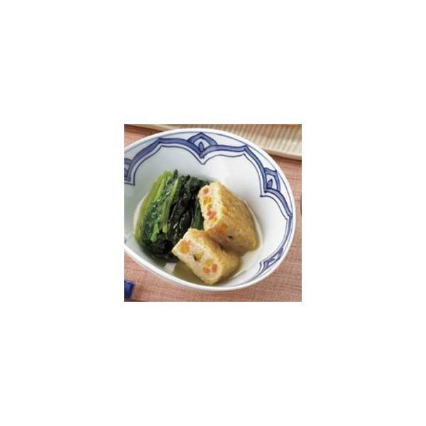豆腐入やわらか肉詰めいなり 700g 味の素 稲荷 トウフ とうふ 和食 和風 副菜 惣菜 夕飯 夕食 オカズ おかず お弁当 家庭用 業務用 [冷凍食品]