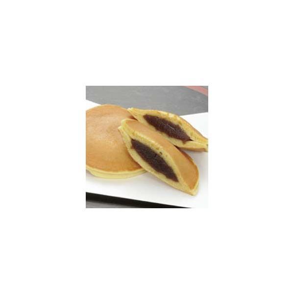 しっとりどら焼 (コシアン) 40g × 10個 仙波糖化 どらやき 屋台 学園祭 学祭 文化祭 バザー 模擬店 RCP [冷凍食品]