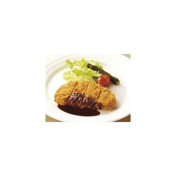 ごちそう九州産 ロース豚カツ 120g ヤヨイサンフーズ とんかつ カツ 揚げ物 フライ 業務用 [冷凍食品]