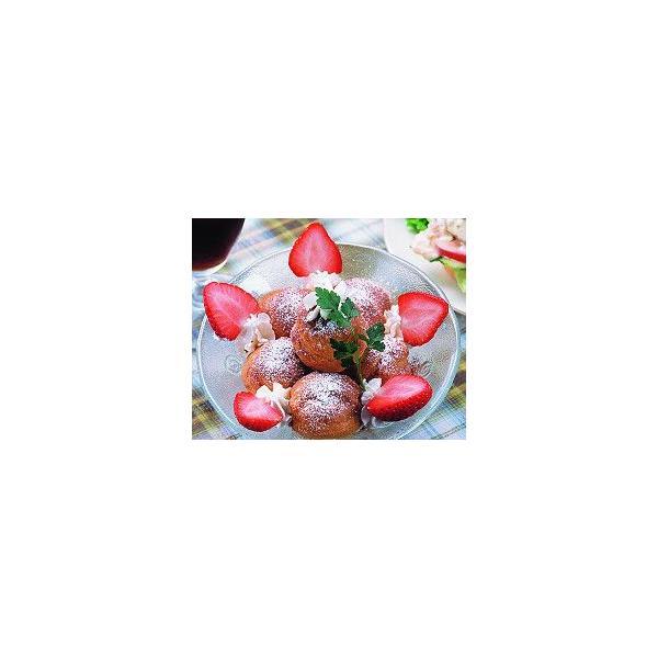 洋菓子職人の生シュークリーム 1kg ケーオー産業 スイーツ おやつ デザート 大容量 まとめ買い 家庭用 業務用 [冷凍食品] ホワイトデー お返し