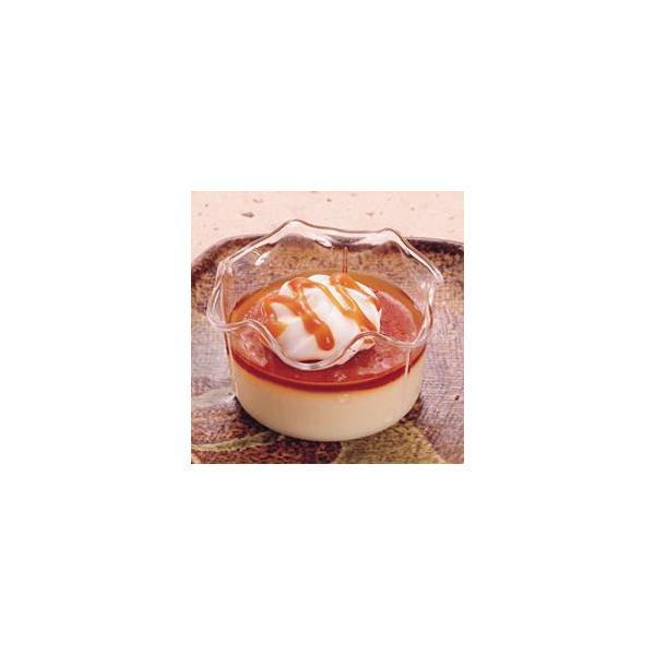 スイーツ ミニカップデザート カスタードプリン 約 30g × 10個入 テーブルマーク [冷凍食品] ホワイトデー お返し