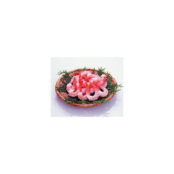 ボイルむきえび尾付 ( カクテルシュリンプ ) NET 800g マルハニチロ ムキエビ むき海老 殻なし 海鮮 魚介類 調理 料理 家庭用 業務用 [冷凍食品]