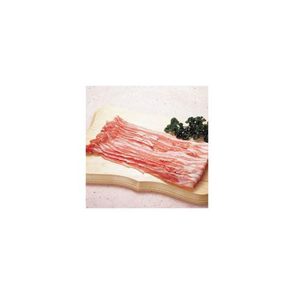 豚バラスライス 500g 輸入 生肉 豚肉 カット済 調理具材 料理材料 家庭用 業務用 [冷凍食品]