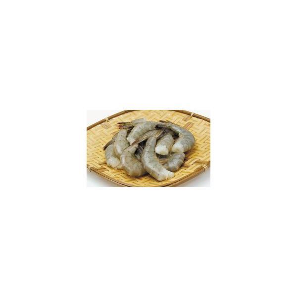 バナメイ 無頭 31/40 1.8kg 輸入 バナメイエビ バナメイえび バナメイ海老 魚介類 海鮮 BBQに 大容量 まとめ買い 業務用 [冷凍食品]