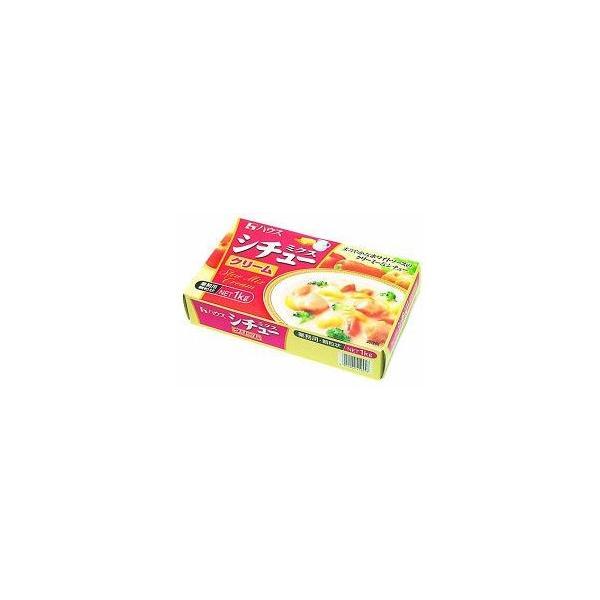クリームシチュー (顆粒) 1kg ハウス食品 調味料 ソース 大容量 まとめ買い 業務用 [常温商品]
