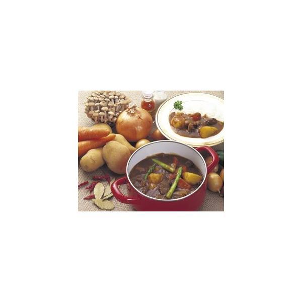 ビーフカレー 中辛 3kg ニチレイフーズ 大容量 まとめ買い カレーライス レトルト お得用 業務用 [常温商品]