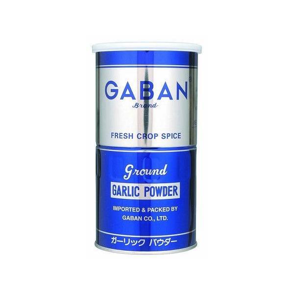 ガーリックパウダー 400g GABAN ギャバン 調味料 香辛料 スパイス 業務用 [常温商品]