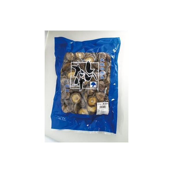 光面どんこ椎茸M 4.5-5厚 500g 神乾 しいたけ シイタケ 茸 きのこ キノコ 調理具材 料理材料 業務用 [常温商品]