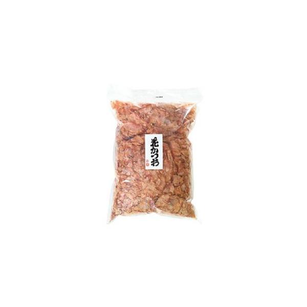 花かつおガセット 1kg 節辰商店 調味料 ダシ スープ 麺類 大容量 まとめ買い 業務用 [常温商品]