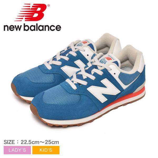 ニューバランススニーカーレディースキッズジュニア子供NEWBALANCEインポートツイードバンプローカットNB運動靴おしゃれ売れ