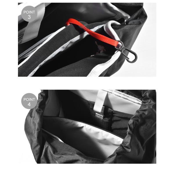ARC'TERYX アークテリクス バックパック アロー 20 バケットバッグ 24017 メンズ レディース リュック ブランド 鞄 おしゃれ|z-mall|07