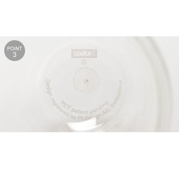 ボダム グラス パヴィーナ ダブルウォールグラス 0.35L 2個セット PAVINA 4559-10US4 北欧雑貨 人気 おしゃれ ポイント消化 キッチン用品 食器 BODUM|z-mall|04