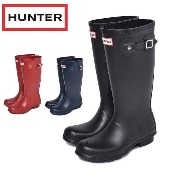 (セール)ハンターHUNTERレインブーツ長靴レディースキッズORIGINALKIDSJFT6000RMAジュニア靴こども男の子