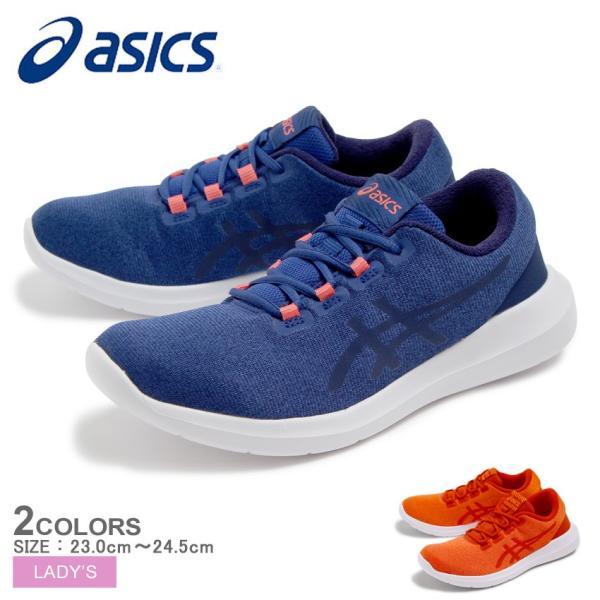ASICS アシックス ウォーキングシューズ レディース スニーカー メトロライト2 MX 1132A008 靴