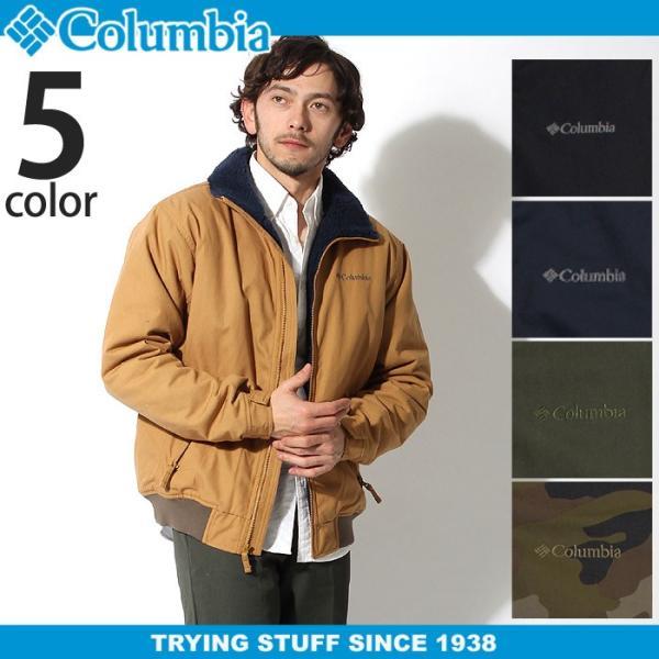 コロンビア COLUMBIA ジャケット ロマビスタボアラインドジャケット メンズ|z-sports