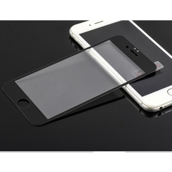 iPhone11 Pro Max ガラスフィルム 全面保護 iPhone11 Pro 強化ガラス 9H iPhone11 保護フィルム アイフォン11 日本旭硝子製 マットタイプ 指紋防止 衝撃吸収|zacca-15|09