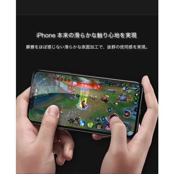 iPhoneX ガラスフィルム 覗き見防止 iPhone X 強化ガラス 耐衝撃 9H アイフォンX 保護フィルム 覗き見防止 3D Touch対応 衝撃吸収 飛散防止 指紋防止|zacca-15|15