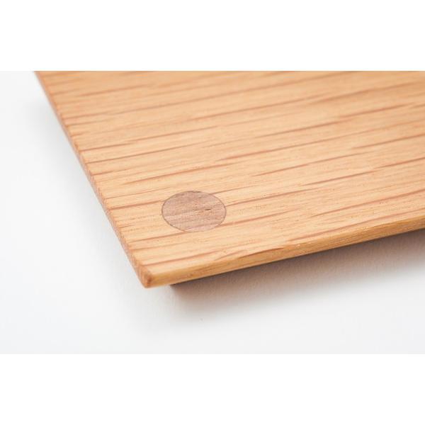 マルチトレイ(1)木のお皿 カッティングボード 木のトレイ トレイ お皿 |zaccan-shop|04