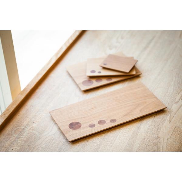 マルチトレイ(4)木のお皿 カッティングボード 木のトレイ トレイ お皿 |zaccan-shop|02