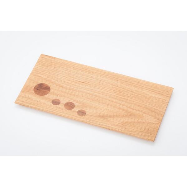 マルチトレイ(4)木のお皿 カッティングボード 木のトレイ トレイ お皿 |zaccan-shop|03