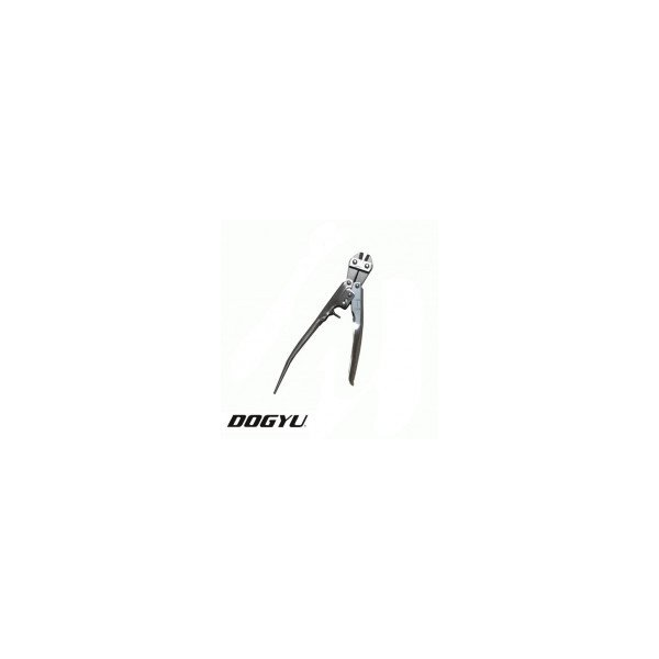土牛産業 オールステンシノ付カッター 長シノ型曲がり 01207 代引き不可【COMシリーズ】