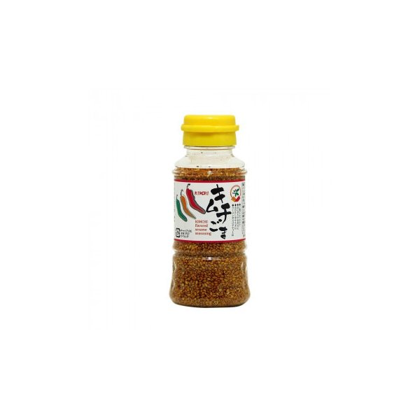 TOHO 桃宝食品 味付けキムチごま 80g×20本入り   代引き・同梱不可【COMシリーズ】