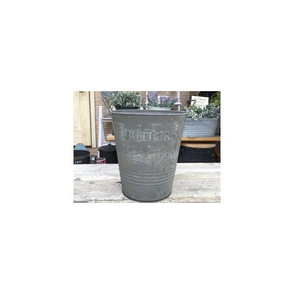 ガーデン ガーデニング プランター おしゃれ ナチュラル アンティーク調  かわいい 寄植え ジャンクガーデン/ウェザービトゥンロングSG
