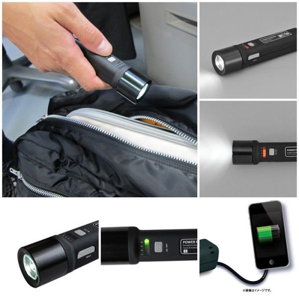 ライト モバイル バッテリー
