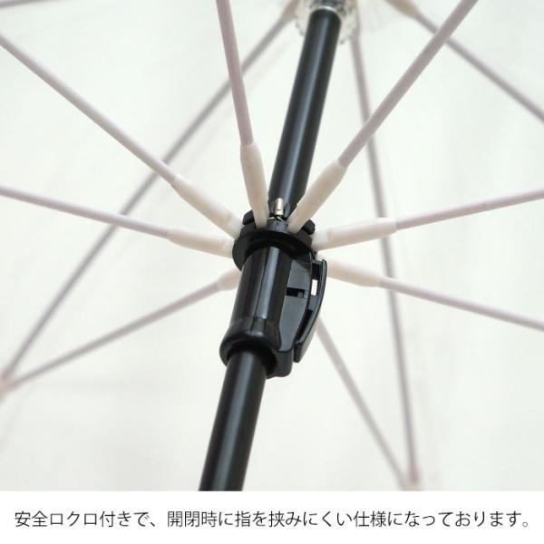 【★】傘 雨傘 送料無料 レディース 16本 丈夫 耐風 58cm お得 ジャンプ傘  グラスファイバー/ メール便不可