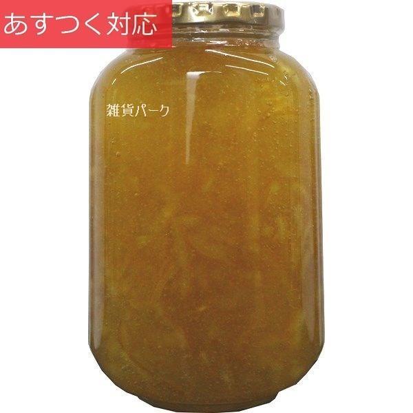 ゆず茶(柚子茶) 1150g オリオンジャコー|zakka-park|02