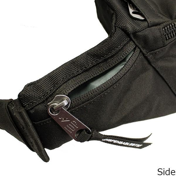 INDISPENSABLE インディスペンサブル ウェストバッグ アタッチ WAIST BAG ATTACH ボディバッグ ウェストバッグ メンズ レディース 14042000 zakka-tokia 11