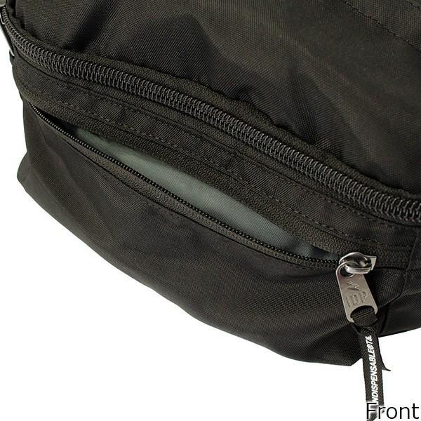 INDISPENSABLE インディスペンサブル ウェストバッグ アタッチ WAIST BAG ATTACH ボディバッグ ウェストバッグ メンズ レディース 14042000 zakka-tokia 09