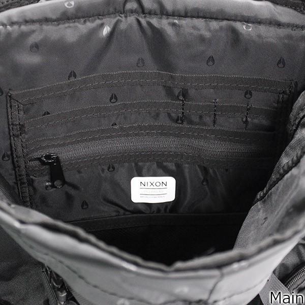 NIXON ニクソン WATERLOCK3 ウォーターロック3 リュック リュックサック バックパック デイパック バッグ メンズ レディース C2812 zakka-tokia 08