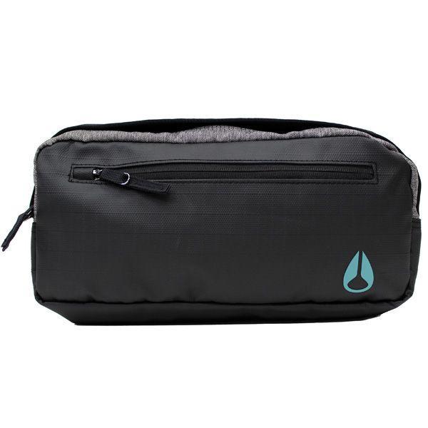 NIXON/ニクソン C1957070 FOUNTAIN2/ファウンテイン2 ウエストバッグ/ボディバッグ/ヒップバッグ/スリングパック/カバン/鞄|zakka-tokia