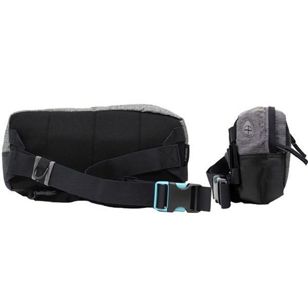 NIXON/ニクソン C1957070 FOUNTAIN2/ファウンテイン2 ウエストバッグ/ボディバッグ/ヒップバッグ/スリングパック/カバン/鞄|zakka-tokia|02